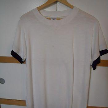 T-shirt B&C vintage chic men