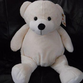 witte grote beer