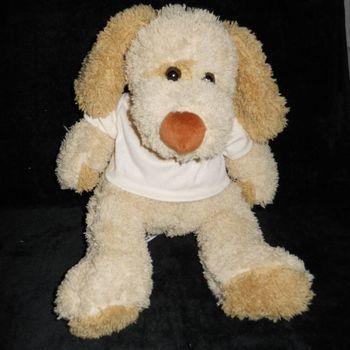 hond 30 cm + t-shirt