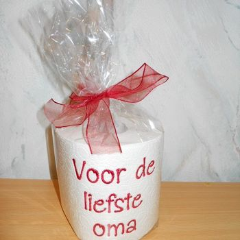 liefst oma