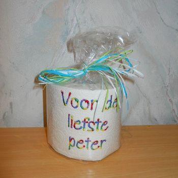 liefste peter