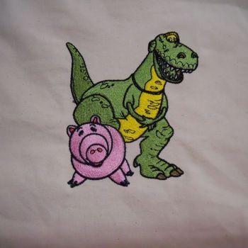 pig & rex