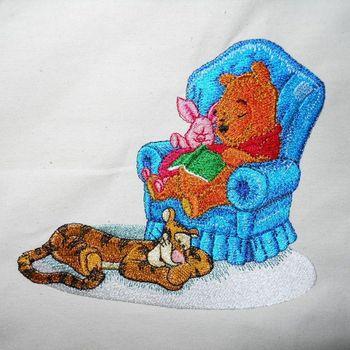 Winnie de pooh 3