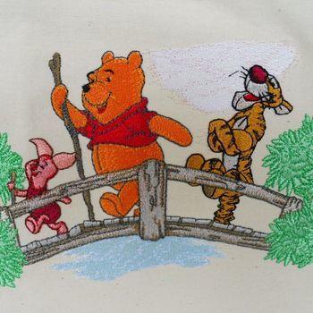 Winnie de pooh 7