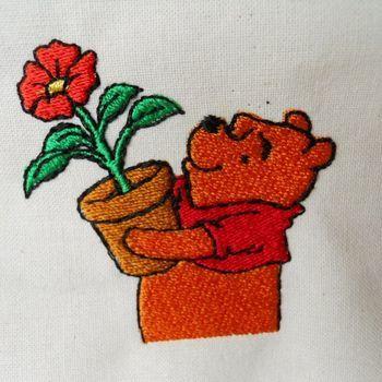 Winnie de pooh 8