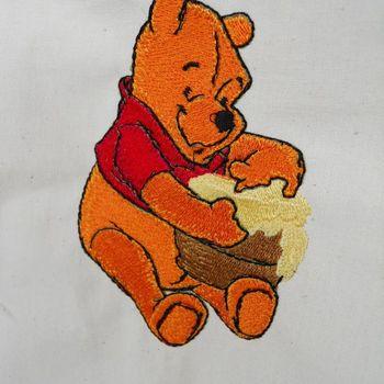 Winnie de pooh 9